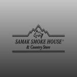 Samak Smokehouse