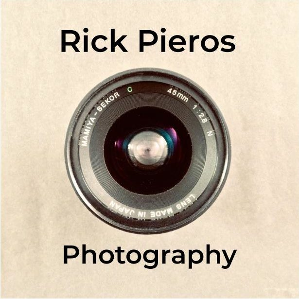 Rick Pieros Photography
