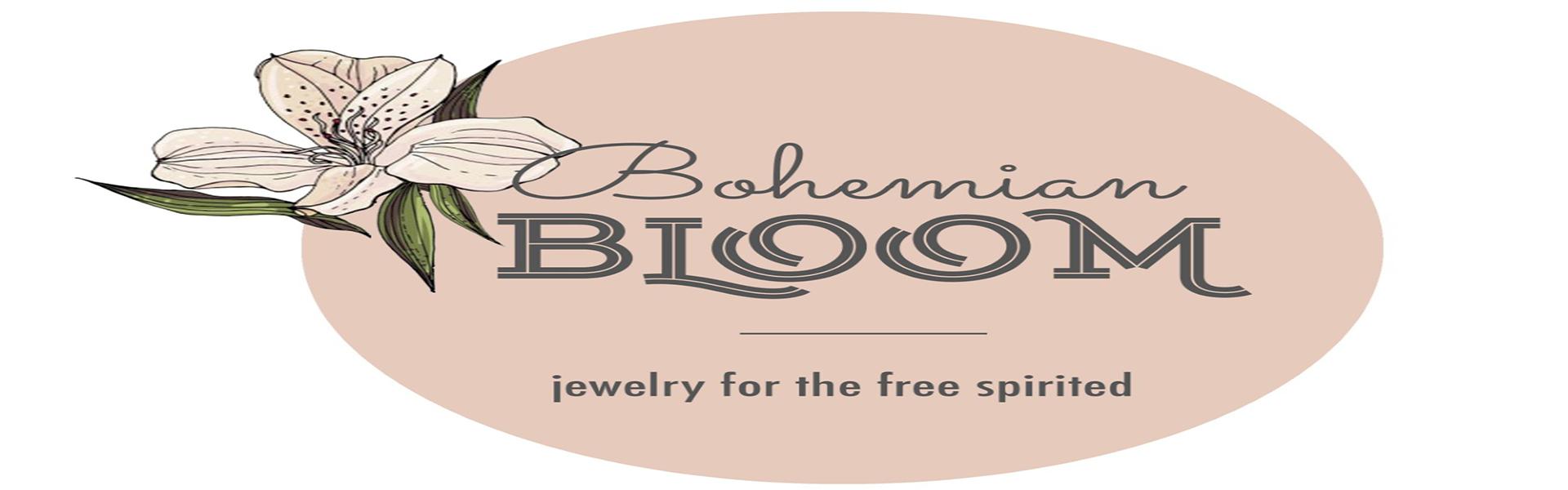 Bohemian Bloom Jewelry